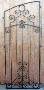 DOOR GRILL