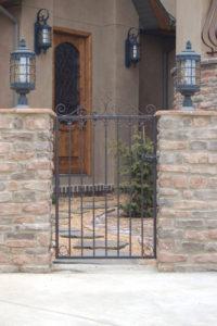 WALK GATE