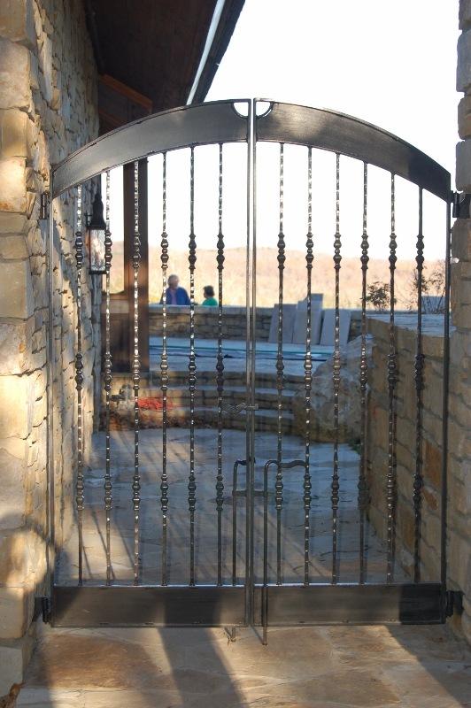WALK GATE SHEET