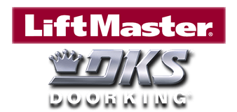 liftmaster and doorking for gate operation